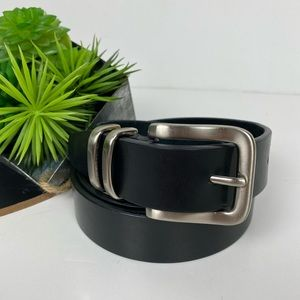 Faux Leather belt 36-40""